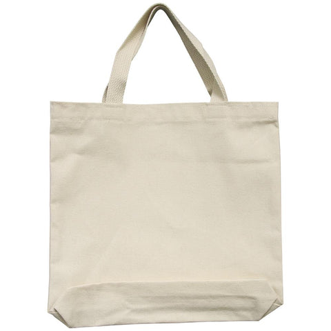 Midoco.ca: 100% Cotton Tote Bag