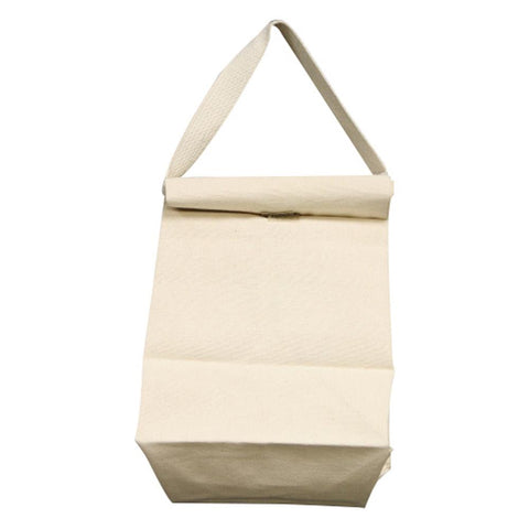 Midoco.ca: 100% Cotton Lunch Bag