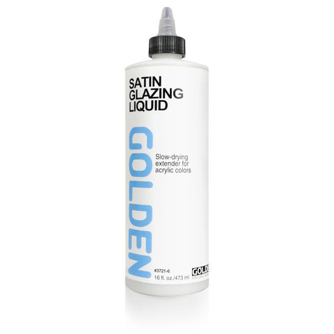 Midoco.ca: Golden Satin Glazing Liquid 16oz