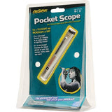 EDU Pocket Magnifying Scope