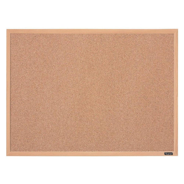 Quartet Corkboard Bulletin Board