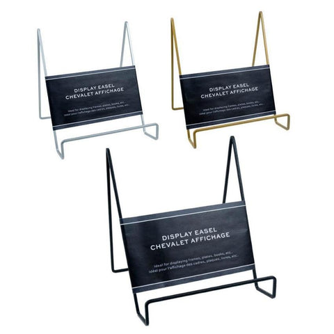CTG Display Easel Assorted Colours