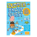 Thomas Allen Get Ready For Grade 5 Summer Workbook