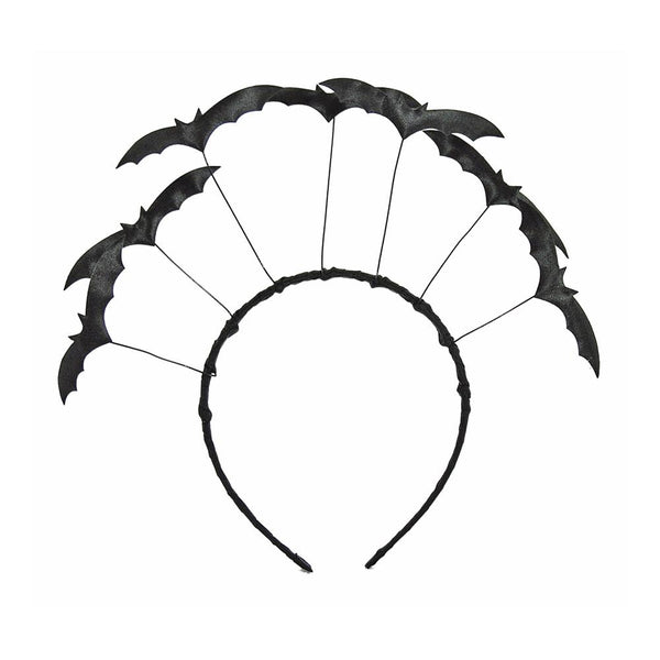 Midoco.ca: Forum Novelties Headband Flying Bats