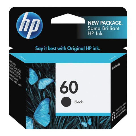 Midoco.ca: HP Printer Cartridge 60 Black