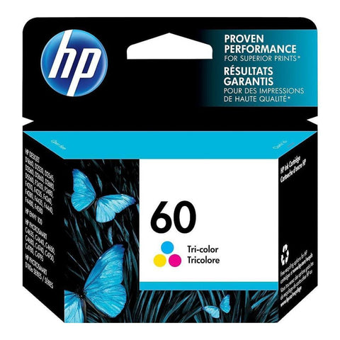Midoco.ca: HP Printer Cartridge 60 Colour