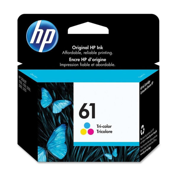Midoco.ca: HP Printer Cartridge 61 Colour