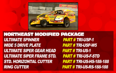 NORTHEAST MODIFIED PACKAGE