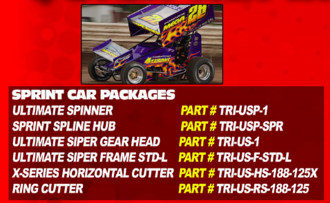 SPRINT CAR PACKAGE