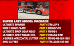 SUPER LATE MODEL PACKAGE