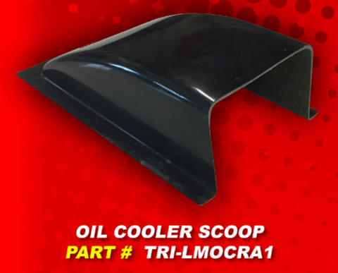 DIRT MODIFIED OIL COOLER RAM