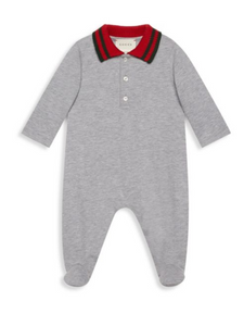 Baby's Polo Footie