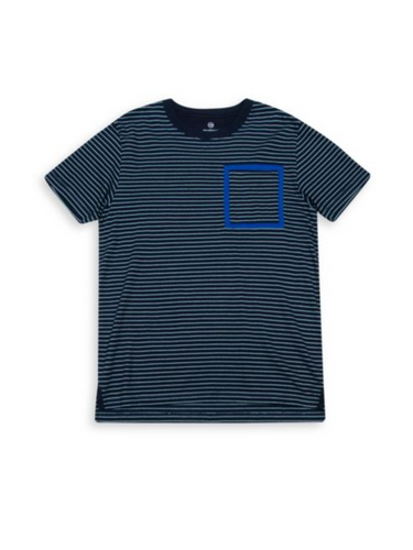 Slater Striped Tee