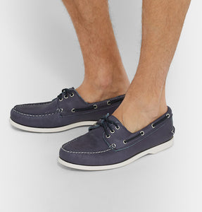 Quoddy Boat Shoes
