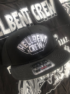 Hellbent Crew SnapBack - Youth