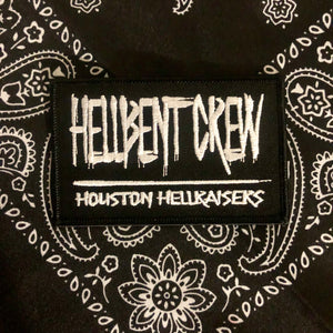 Houston Hellraisers Patch