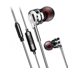 In Ear Gaming Headphones