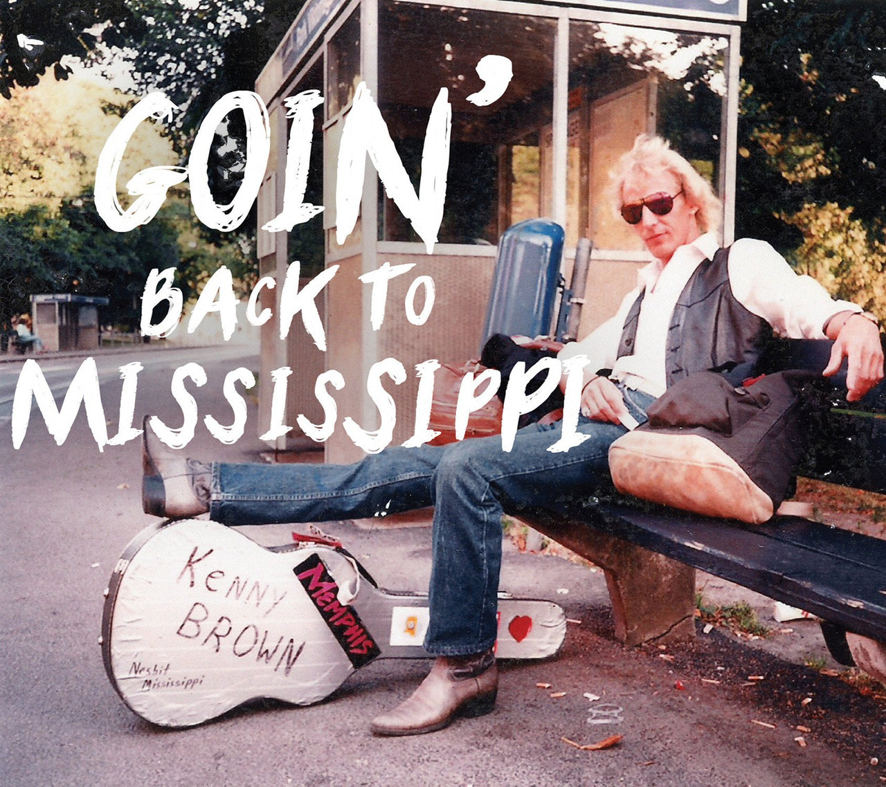 Goin' Back To Mississippi