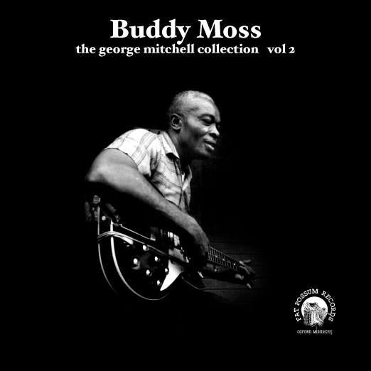 Vol 02 - Buddy Moss