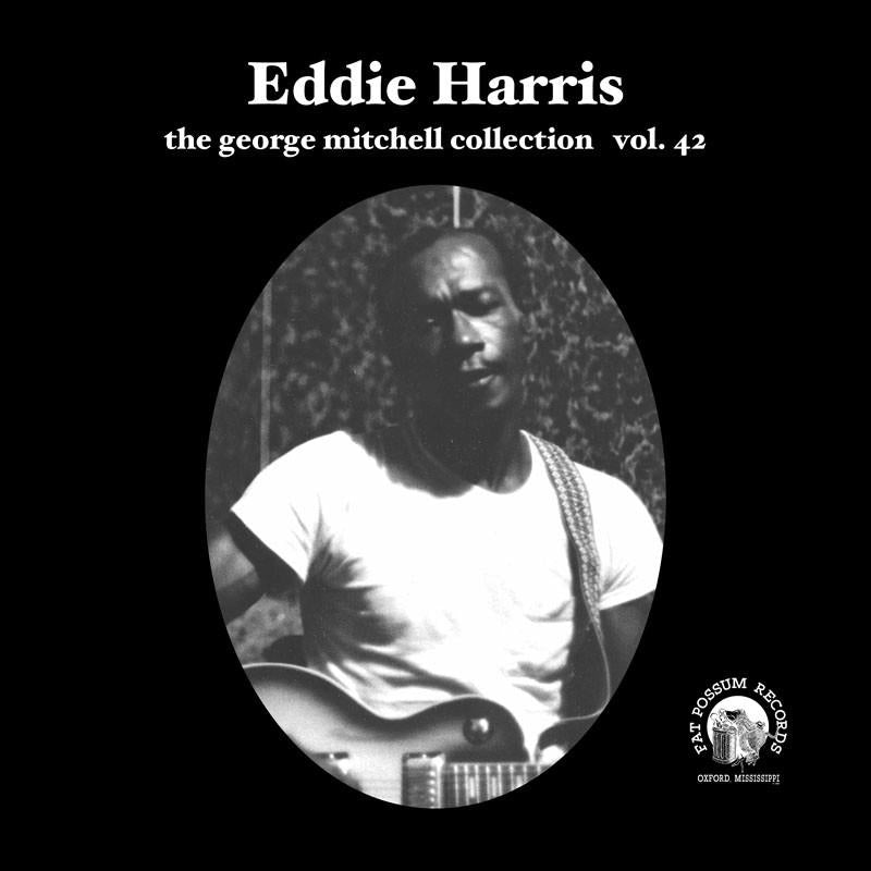 Vol 42 - Eddie Harris