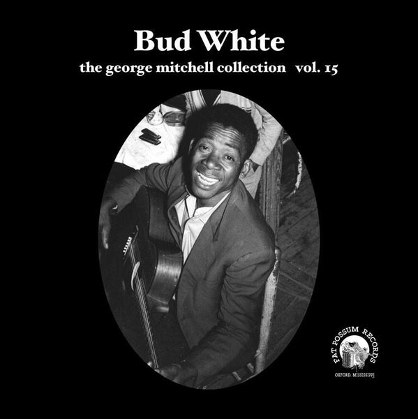 Vol 15 - Bud White