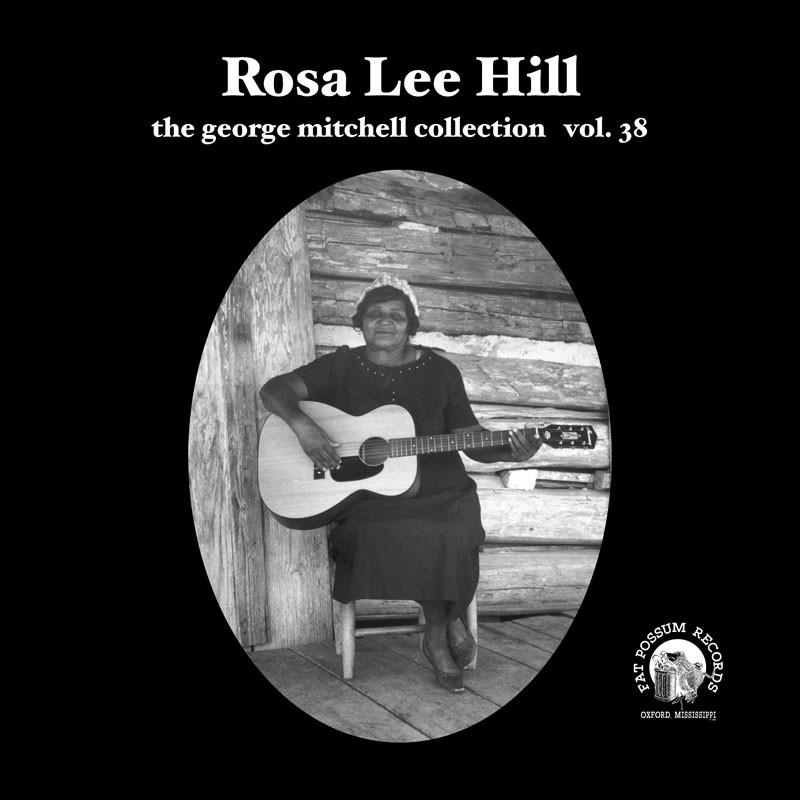 Vol 38 - Rosa Lee Hill