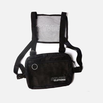 Chest Bag - Soft Logo