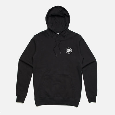 Hoodie - Small OGO Patch
