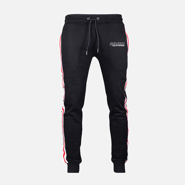 Pants Jogging - SEVEN Superpose Logo 3M Réfléctive