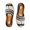 Rumba Moccasins  Black