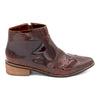 Andalucia Boots  Brown