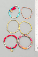 Happy Bracelet Set