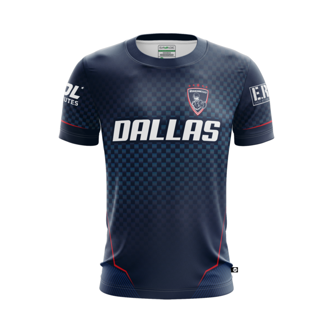 2021 Replica Jersey - fully customizable