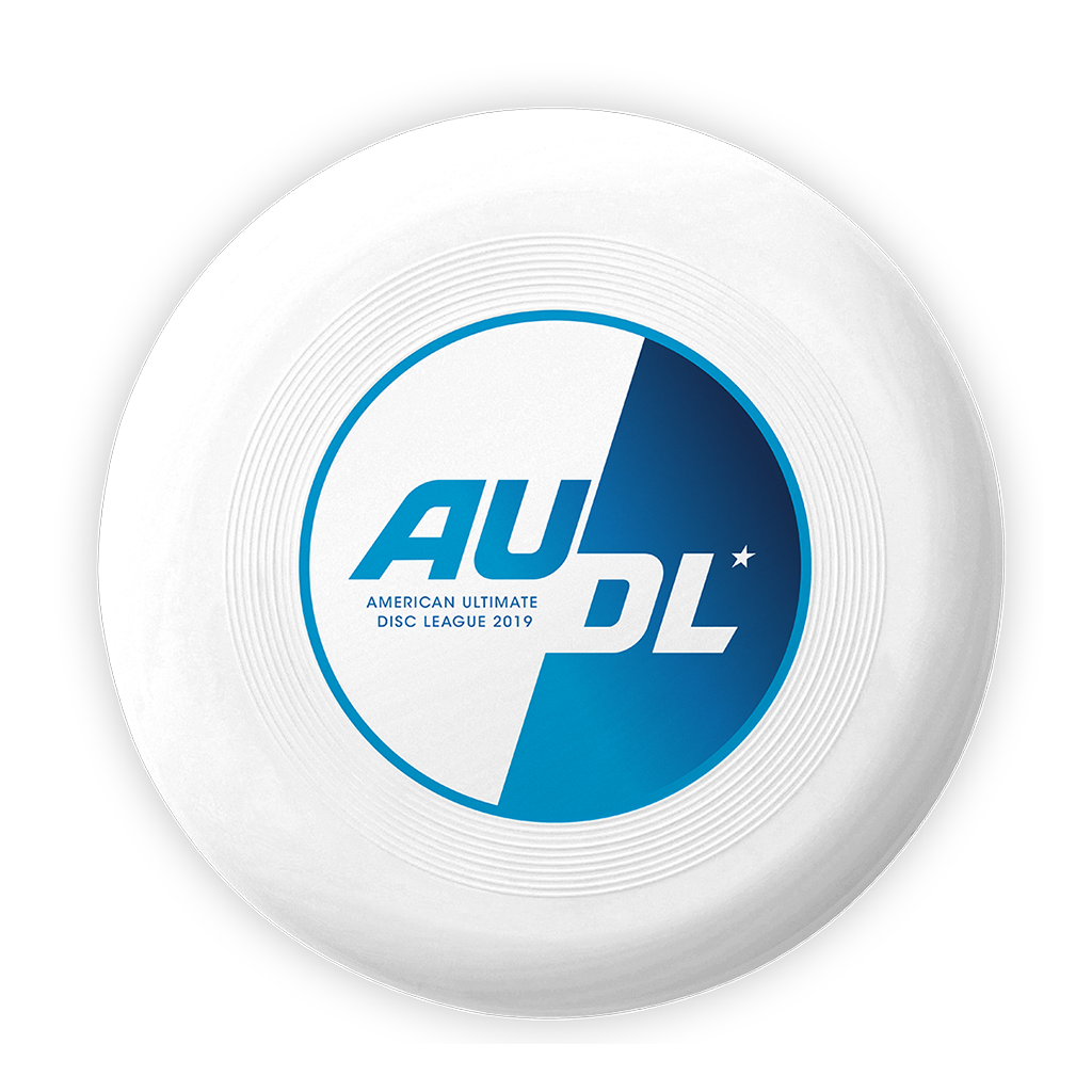 Roughnecks Disc - AUDL