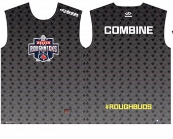 2019 Combine Long Sleeve Jersey