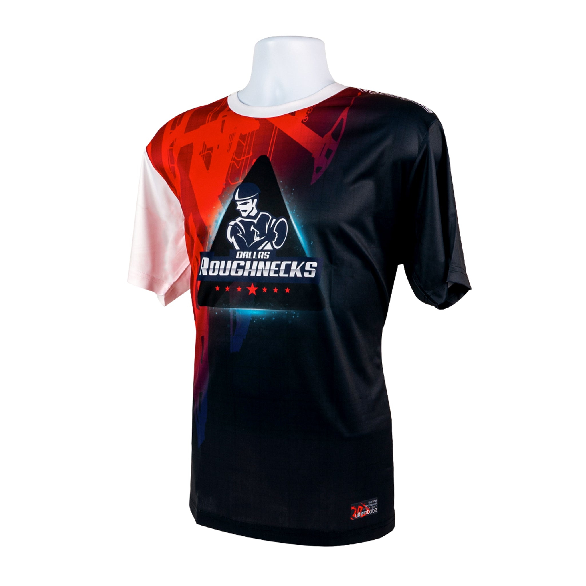 Triangle Fan Jersey