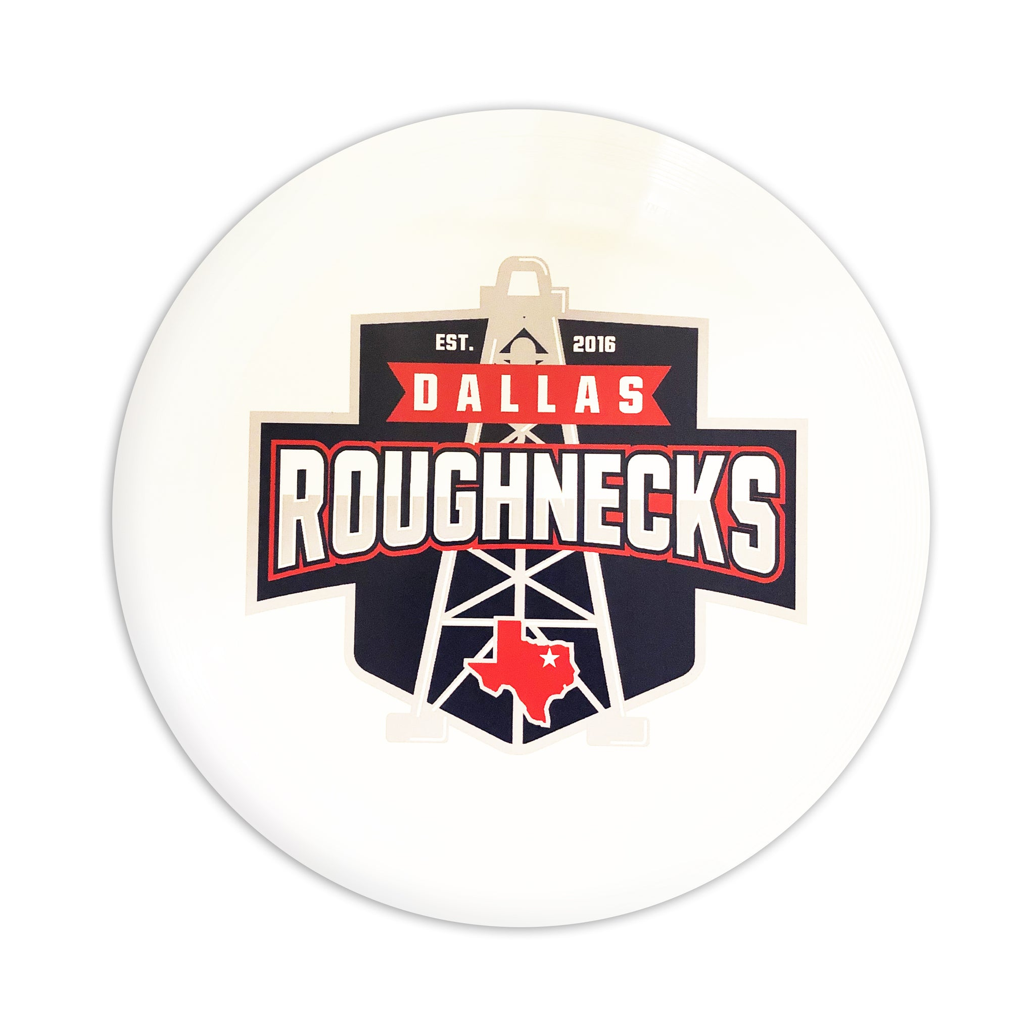 Roughnecks Disc - Shield