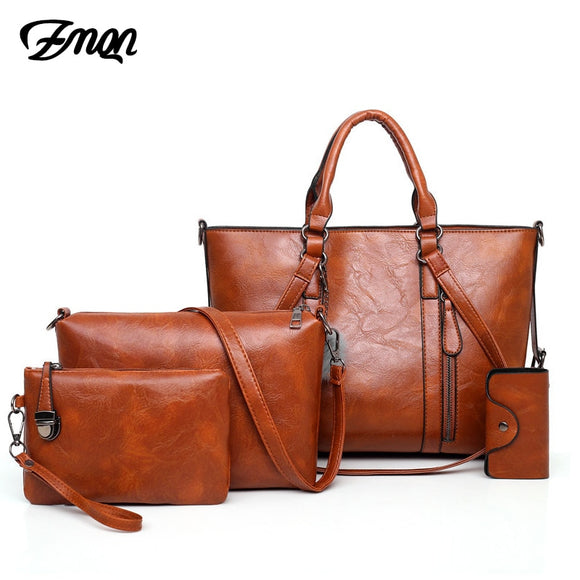 ZMQN Women Purses And Handbags Sets