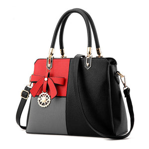 New Tide Leather Women Hand Bags