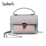 High-quality small ladies messenger bags