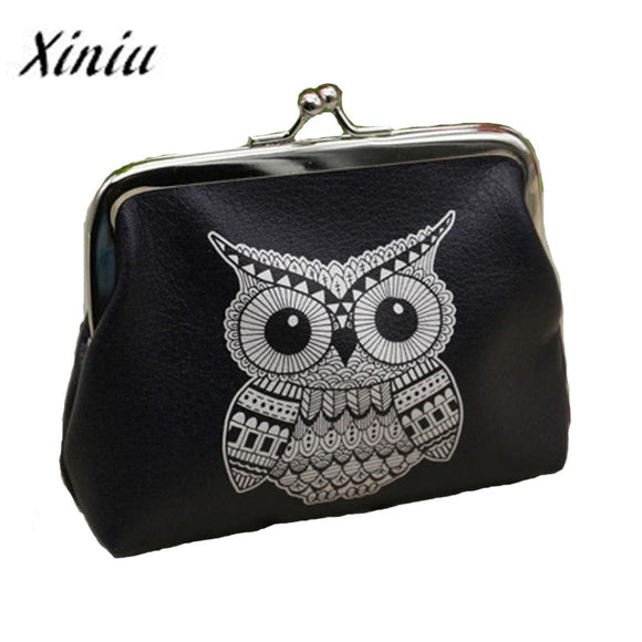 Xiniu Ladies wallets and purses anime wallets