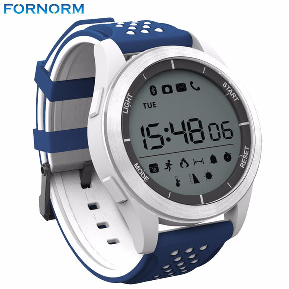Bracelet Waterproof IP68 Fitness Tracker Sport Smartwatch