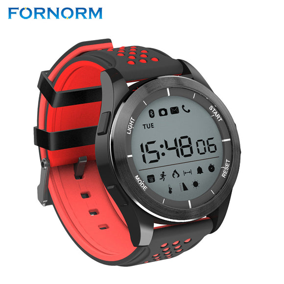 Bluetooth Smart Bracelet Sport Watch