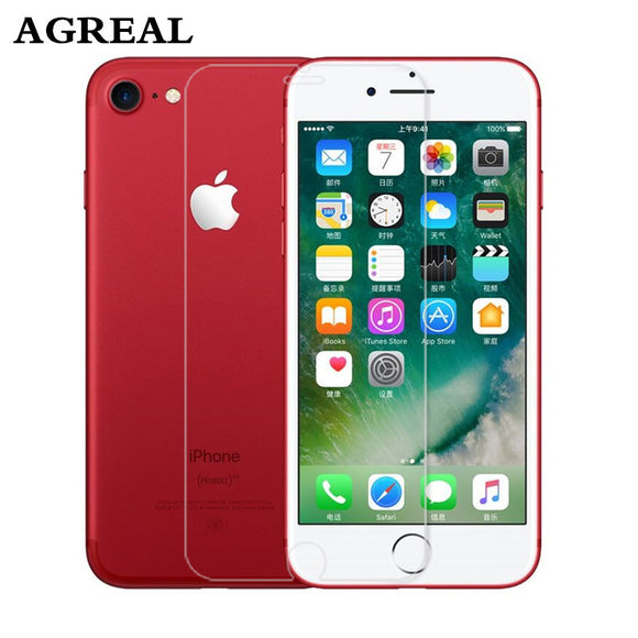 Tempered Glass for iPhone 6 6s Screen Protector