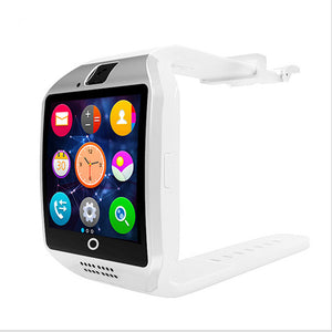 FORNORM Bluetooth Smart Watch Q18 Pedometer for Android Phone
