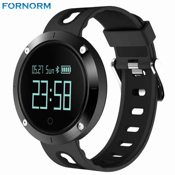 Fornorm Smart Bracelet Fitness Tracker Smart Watch