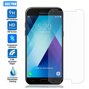 For Samsung Galaxy High Transparent Screen Protector