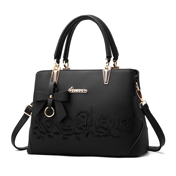 Women 2018 Casual Tote Fashion Messenger Bags