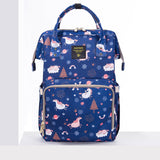 Fashion Mummy Maternity Diaper Large Travel Backpack
