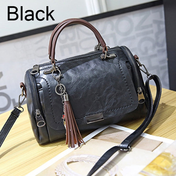 ZMQN 2018 Ladies Leather Handbags
